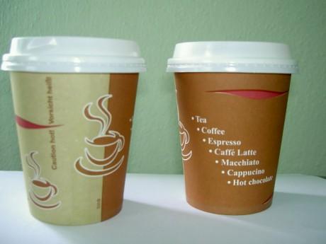 Sacky na kavu