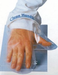 m-clean-hands